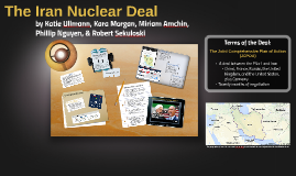 The Iran Nuclear Deal - TFAS