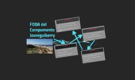 Copy of Copia de FODA del Campamento Jaureguiberry