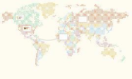 De werelddelen (continenten)
