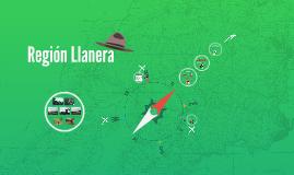 Región Llanera