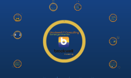 Brockwell IT Consulting
