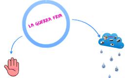 LA GUERRA FRIA