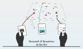 Copy of Research in the ILC