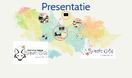Repaircafe presentatie