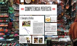 Copy of COMPETENCIA PERFECTA