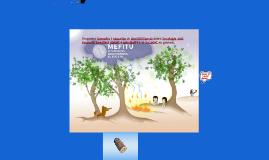 Sant Quirze Vallès- Presentació MEFITU- Programa formatiu i educatiu de la Fundació Pau Costa