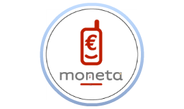 Copy of Moneta - mobile payment at your figertips