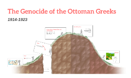 The Genocide of the Ottoman Greeks