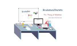 Evolution/Darwin