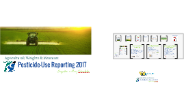 Pesticide-Use Reporting