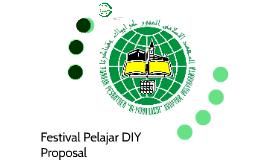 Festival Pelajar DIY