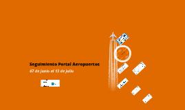 Copy of Seguimiento Portal Atos 13 julio