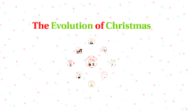 The Evolution of Christmas