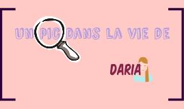 French ISU Presentation