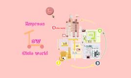 Copy of Copy of Empresa de cono