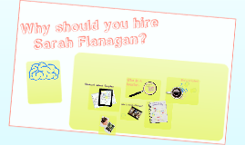 Sarah Flanagan's Portfolio