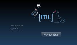 Copy of Copy of MAPA DE PROCESOS ITIL