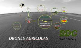 AGRO DRONES SDC