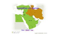 Soennieten en Sjiieten