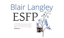 Blair Langley