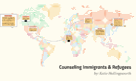 counseling immigrants & refugees