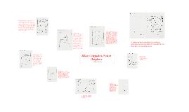 Album Digipak & Promo Poster Flatplans