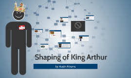 Shaping of King Arthur
