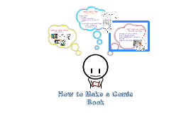 Copy of How to Make a Comic Book