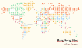 Hong Kong Néon