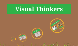 Copy of Visual Thinkers