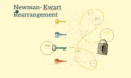 Newman- Kwart Rearrangement