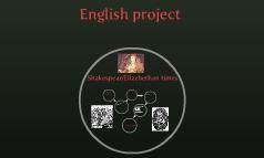 English project