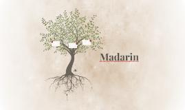 Madarin