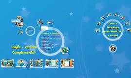 Copy of Impacto da tecnologia