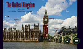 United Kingdom Presentation - MANA5360
