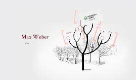 SA 250 Max Weber