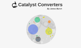Catalyst Converters