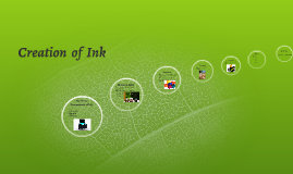 Creation  of  Ink