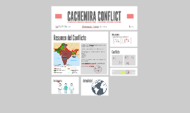 CACHEMIRA CONFLICT