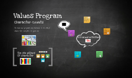 Values program 2013-2014
