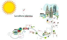 La cultura islàmica