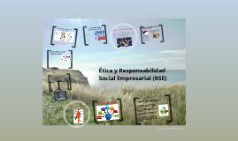 Copy of Ética y Responsabilidad Social empresarial