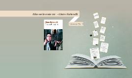 Elise ou la vraie vie  - Claire Etcherelli
