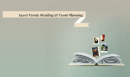 Sweet Events Wedding & Event Planning