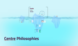Centre Philosophies