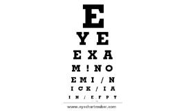 Copy of Diffusion of Innovation- Eye Exam