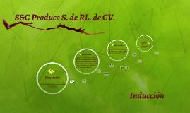 S&C Produce S. de RL. de CV.