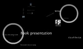 Engels boekpresentatie