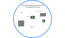 EDL 420 - Data Informed Decision Making - Operations