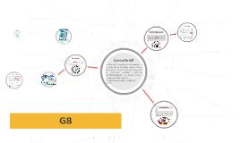 Copy of G8